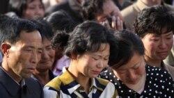 뉴스 포커스: 평양 아파트 붕괴, 북한 아시안게임 참가
