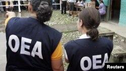 La misión de observación en Haití estará liderada por el excanciller de Brasil, Celso Amorim.