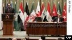 قول سوريه و ايران به همکاری در تثبيت صلح و ثبات در عراق
