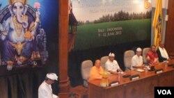 World Hindu Summit, Denpasar, Bali (9/6).