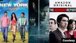 امریکہ سمیت دنیا بھر میں بے شمار فلمیں بنیں جنہوں نے 9/11 حملوں کی داستان بیان کی۔