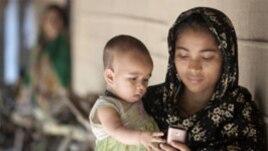 Këshillat për nënat shtatzëna me celular