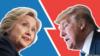 """هیلاری کلینتون: نیمی از طرفداران ترامپ """"مفلوک"""" هستند"""