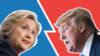 Боротьба за президентське крісло між Клінтон і Трампом продовжується