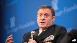Ազգային անվտանգության գործակալության տնօրենՄայք Ռոջերս