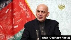 غنی: شمار سربازان و مدت زمان حضور آنان در افغانستان به مسایل داخلی ایالات متحده ارتباط دارد.