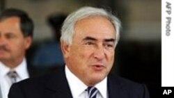 รัฐมนตรีการคลังกลุ่ม G-20 เห็นชอบให้มีการปฏิรูป IMF และลดความขัดแย้งด้านค่าเงิน