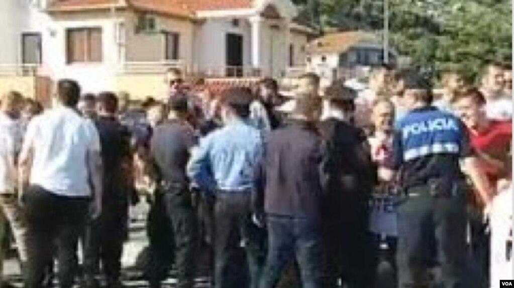 Kryeministrit Rama pengohet të hyj në Shkodër
