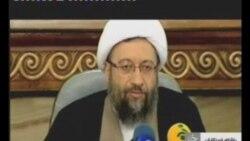 بازداشت معاون وزیر صنعت، معدن و تجارت ایران