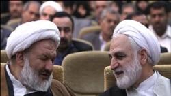 انتقاد دادستان کل ایران از برگزاری تجمع اوپوزسییون