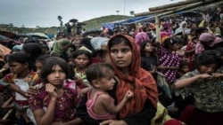 Rohingya Broadcast 02.28.2020