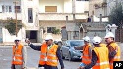 عرب لیگ کے نگران مشن پر فرانس کے تحفظات