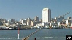 Maputo: Criminosos Abatem Três Polícias