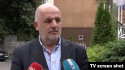 Amir Zukić se nalazi u pritvoru