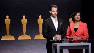 87th Academy Awards - Nomination Announcement