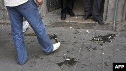 Сирія звинувачує США у підбурюванні до насильства