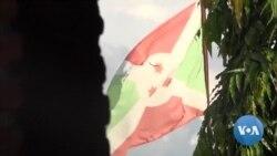 """Washington espère un retour à des relations """"plus normales"""" avec Bujumbura"""