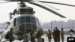 Освобождение заложников в Судане