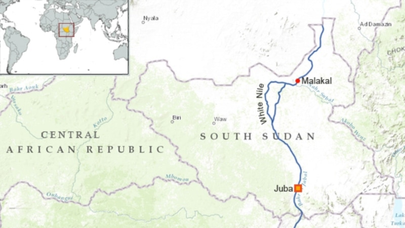 Jonglei State, Clashes Reported in South Sudan Oil State As Peace Talks Resume