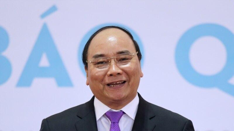 PM Vietnam akan Kunjungi Gedung Putih