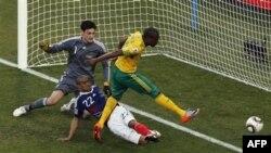 Botërori 2010: Argjentina, Koreja e Jugut kualifikohen për në raundin e dytë