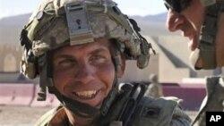 Sersan AS Robert Bales hari Rabu (5/6) mengaku bersalah atas 16 pembunuhan yang direncanakan di Afghanistan (foto: dok).