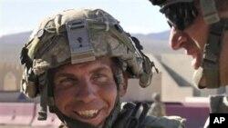 Narednik Robert Bejls optužen je za masakr 16 avganistanskih civila