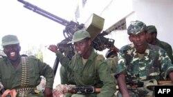 Somali'deki Çatışmalar BM'yi Kaygılandırıyor