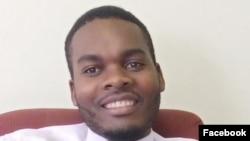 U-Dr. Peter Magombeyi