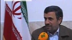اعتراض دیرهنگام احمدی نژاد به مدیران دانشگاه