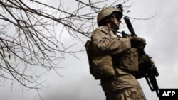 İranda istehsal edilmiş raketlər NATO ordusu tərəfindən ələ keçirilib