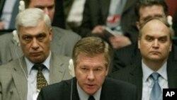Russia: Qaraarka Suuriya ka Dhanka ah lama Aqbali karo