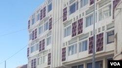 Novo Hotel, Lubango, Huíla