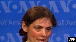 Эколог Ольга Сперанская удостоена международной награды