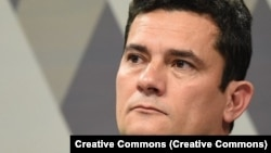 Sérgio Moro, juiz brasileiro, Creative Commons