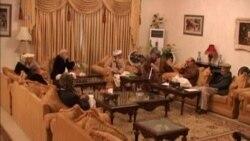 Pakistani Government, Taliban Hold Landmark Talks