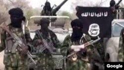 Boko Haram ta yi ikirarin kakkabo jirgin saman soji.