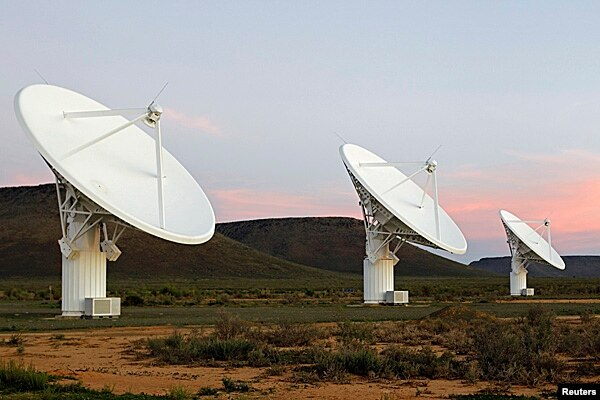 Kenya Repurposing Satellite Dishes for Space Exploration