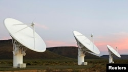 Science World - Mysterious Radio Bursts from Deep Space - July 20, 2013