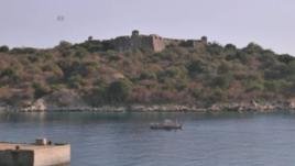 Gjiri i Porto Palermos, plot relike dhe potencial turistik