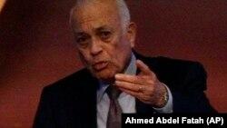 Shugaban Masar Abdel-Fattah el-Sissi,