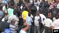 Bulqizë: 1 i vdekur dhe 7 të plagosur nga shpërthimi në një galeri të minierës