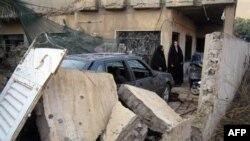 İraqda terror hücumları baş verib