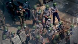 Myanmar Now သတင္းဌာန စီးနင္းရွာေဖြခံရ
