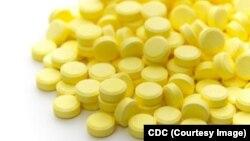 موثریت این دوا ۹۰ در صد خوانده شده است