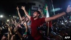 په غزه کې د اوربند هر کلی