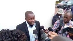 Reportage d'Ernest Muhero, correspondant à Buvaku pour VOA Afrique