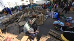 ZimPlus: Harare Vendors Arrested As Studio 7 Steals Parly Limelight, Thursday, June 9, 2015