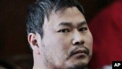 지난해 4월 미국 서부 캘리포니아주 오클랜드에서 총기를 난사한 한국계 고원일 씨.