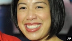 Cô Christine Ha không tin là mình giành chiến thắng trong cuộc thi MasterChef, và cô là bằng chứng sống về việc đạt được mơ ước dù vấp phải nhiều khó khăn trong cuộc sống